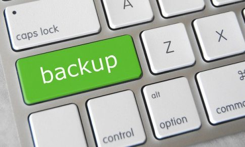5 tips – Backup your photo´s