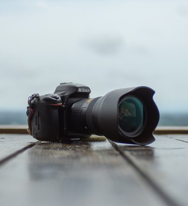 Learn to photograph in the manual mode