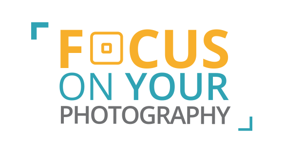 Focus on your photography